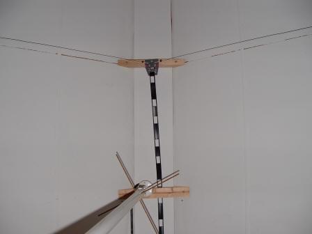 Dipool antenne balun